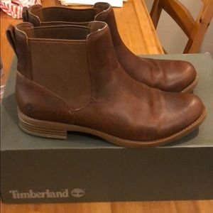 Timberland Magby Chelsea Low